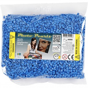 6000 PhotoPearls Azul...