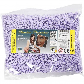 6000 PhotoPearls Lavanda nº24