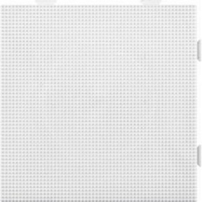 PLACA 15x15 HAMA MINI INTERCONECTABLE PEGBOARD