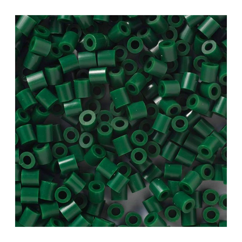 1100 PhotoPearls Verde Oscuro nº9