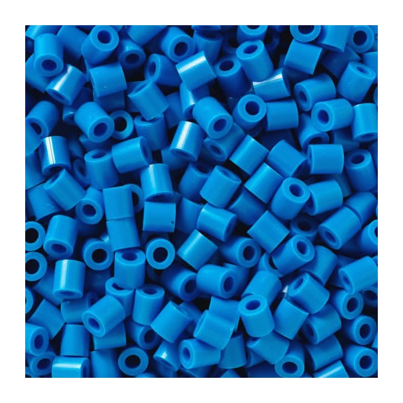 1100 PhotoPearls Azul Brillante nº17