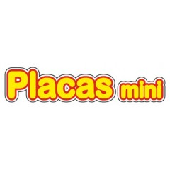 Placas Mini
